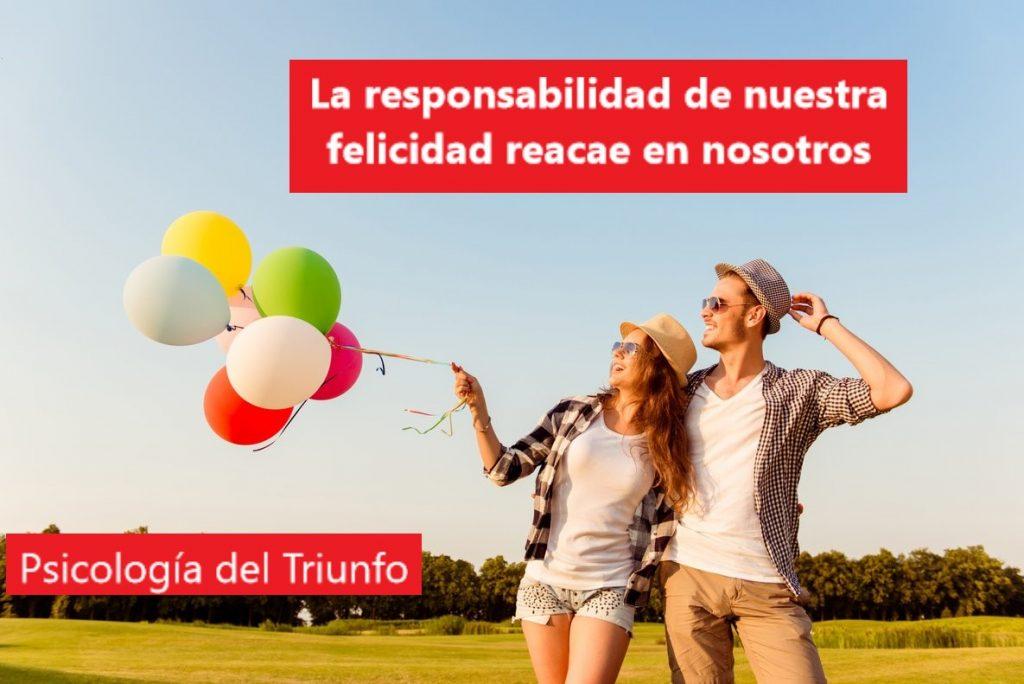 Como ser feliz, es necesario para construir y generar un bienestar que te aporte felicidad