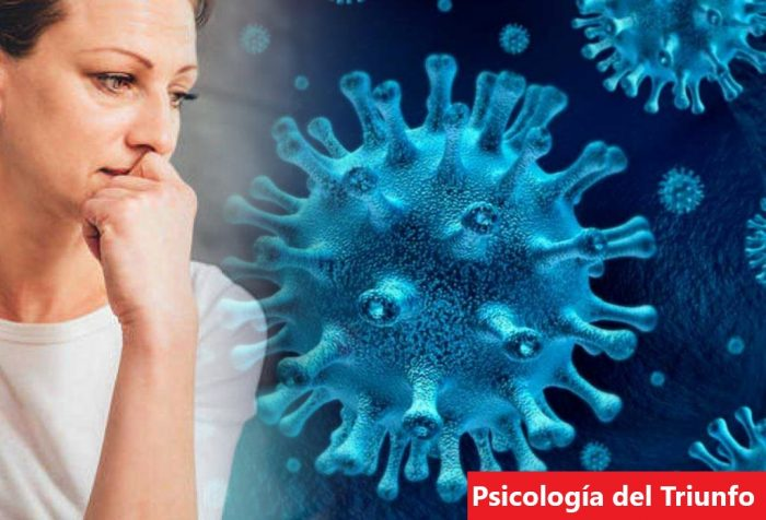 Coronavirus, como gestionar las emociones psicologicas